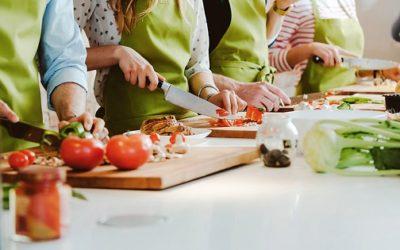 """La AHG Gualeguaychú organiza el curso """"Cocina Profesional"""""""