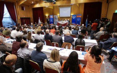 FEHGRA está llevando a cabo en Bariloche el Coloquio Tributario Hotelero Gastronómico