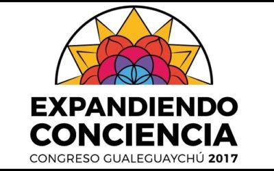 La AHG Gualeguaychú acompaña en el Congreso Expandiendo Conciencia