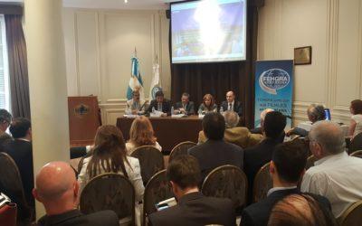 FEHGRA: Análisis y debate en el XII Foro Nacional de Actualización Laboral
