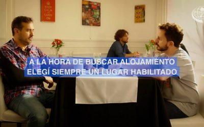 """FEHGRA anuncia la continuidad de su campaña: """"Comer y Dormir Seguro"""""""