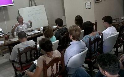 FEHGRA Gualeguaychú Brindará un curso sobre Concientización Turística del Destino