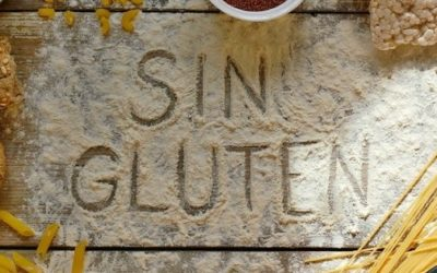 Un día sin gluten 2018