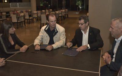 FEHGRA firmó Convenio con el Gobierno de Entre Ríos para erradicar la oferta informal