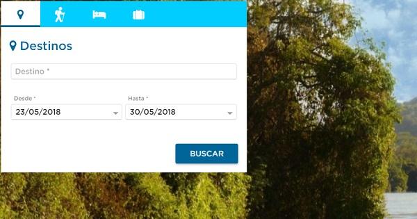 """FEHGRA organiza Reunión para promover la Plataforma Digital """"Viví Argentina"""""""