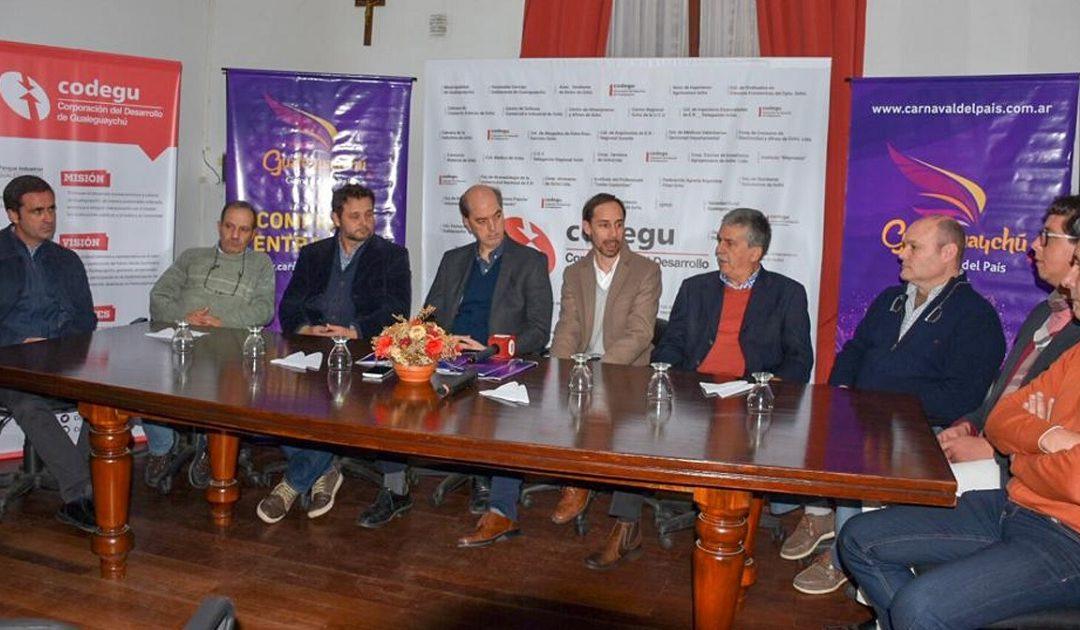 Gualeguaychú y Uruguay firmaron el convenio turístico binacional
