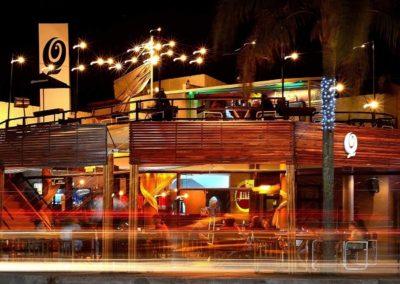 Amarelo Resto-Bar