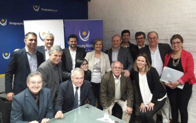 En Montevideo, se presentaron los eventos culturales de la región