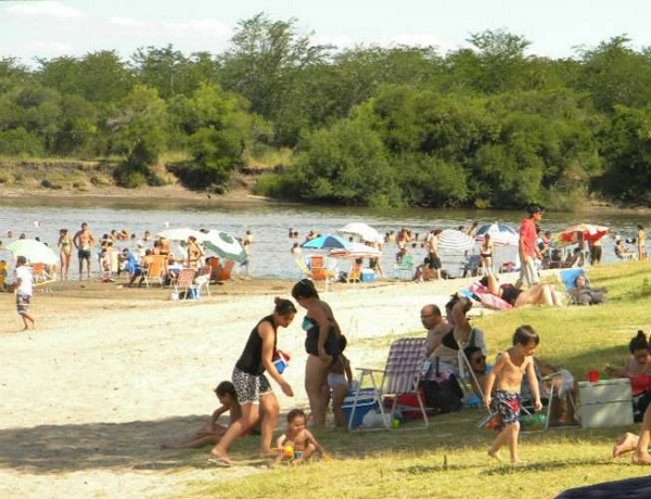 Playa Puerta del Sol