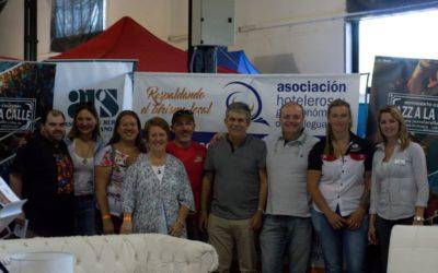 Exitoso fin de semana largo en Gualeguaychú