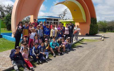 FEHGRA Gualeguaychú fortalece el turismo social en el sur de la Provincia