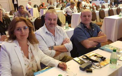 Gualeguaychú presente en la Reunión de Consejo Directivo FEHGRA
