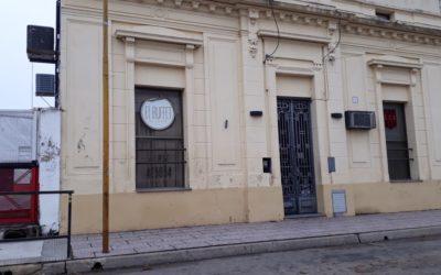 Seis prestadores gastronómicos de la ciudad cerraron sus puertas ante una crisis que no da tregua.