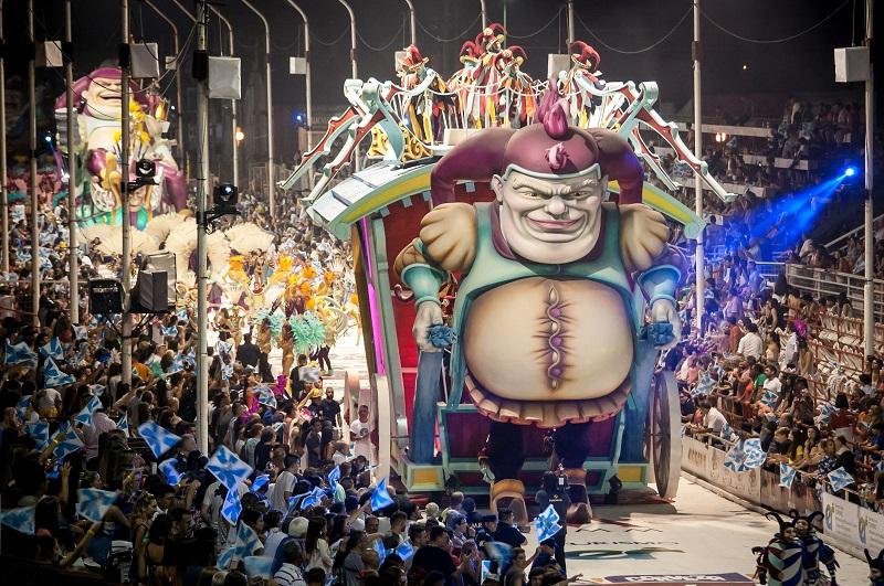 Desde la Asociación de Hoteleros y Gastronómicos lamentamos profundamente la NO realización del Carnaval