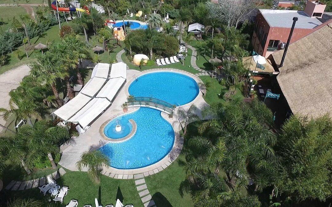 «Bolacuá Hotel de Campo & Spa», el All Inclusive de Gualeguaychú, representa a la ciudad como uno de los mejores resort del mundo.
