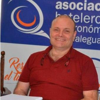 Marcelo Giachello se despide de la presidencia de la AHGG después de dos gestiones