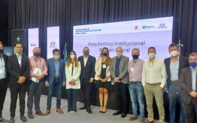 Se inauguró  el primer Encuentro Regional de Destinos Sedes de Eventos – Litoral, en Paraná